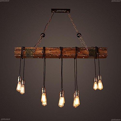 massivholzmöbel lampen ansehen  lampen aus holz online kaufen