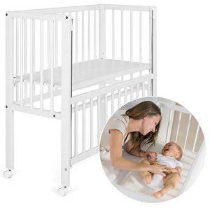 Babybett aus Holz, Holz Babybett, Kinderbett aus Holz, Holz Kinderbett