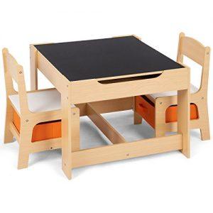 Kindersitzgruppe aus Massivholz, Holzsitzgruppe, Kindersitzgarnitur aus Holz