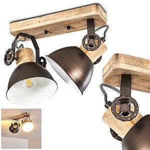 Lampen aus Massivholz, Holzlampen, Lampen mit Holz, Lampen aus Holz